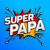 Geburtstag Papa