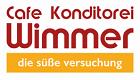 Cafe Konditorei Wimmer Logo